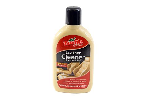 leather cleaner for cars turtle wax leather cleaner and conditioner auto express