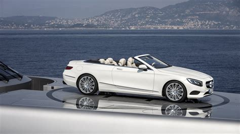 Mercedes S Class Price by 2017 Mercedes S Class Cabriolet Price United Cars