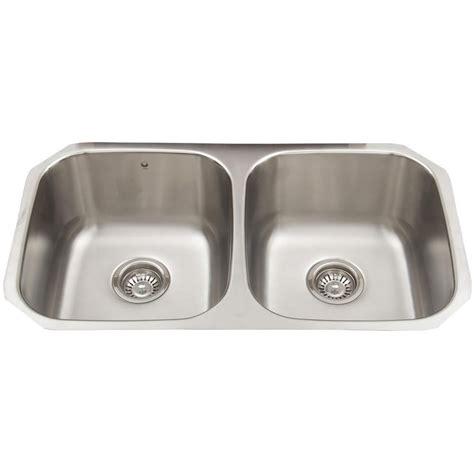 homedepot kitchen sinks vigo stainless steel undermount bowl kitchen sink