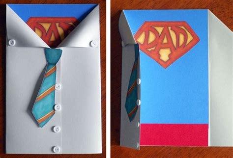 fathers day card for to make s day gift ideas