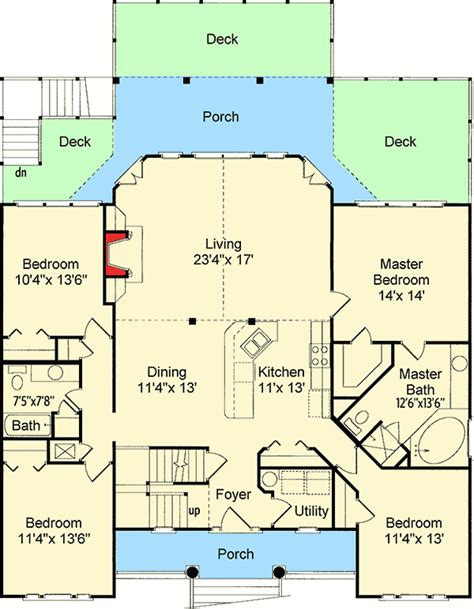 low country floor plans the best 28 images of low country floor plans home plan