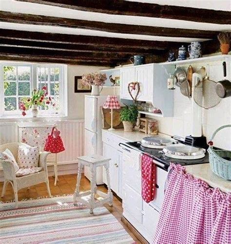16 unique and easy designs of country kitchen etikaprojects do it yourself project