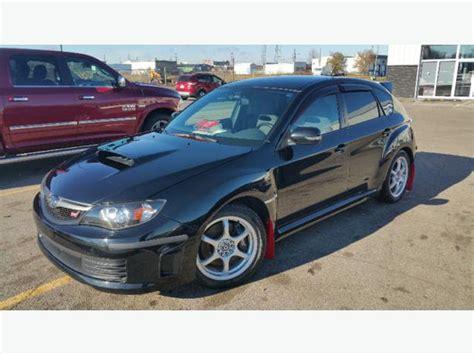 2009 Subaru Wrx Hatchback by 2009 Subaru Impreza Wrx Sti Hatchback