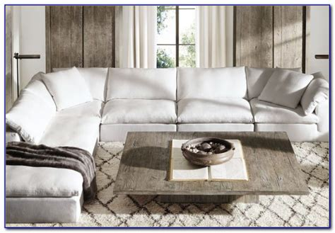 restoration hardware tufted sofa u shaped sectional sofa restoration hardware rugs home