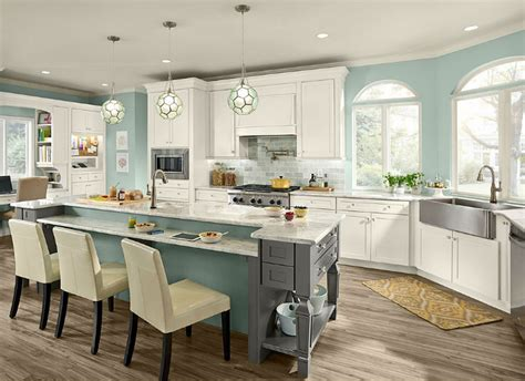 kraftmaid kitchen cabinets review kraftmaid cabinets reviews 2017 buyer s guide