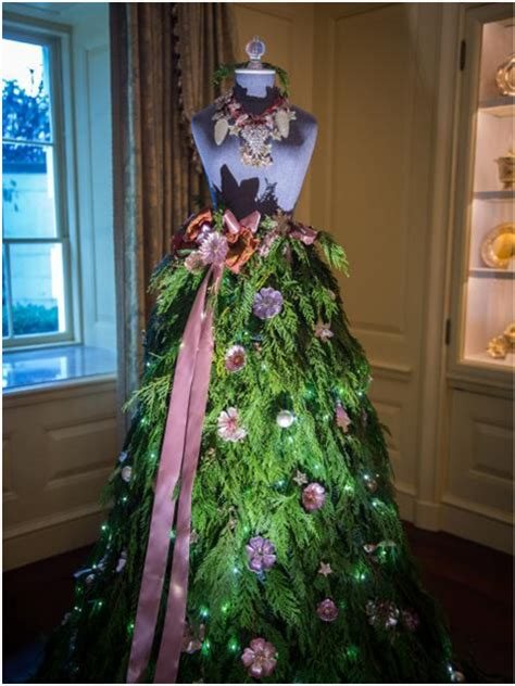 dressed trees 1000 images about tree dress forms on