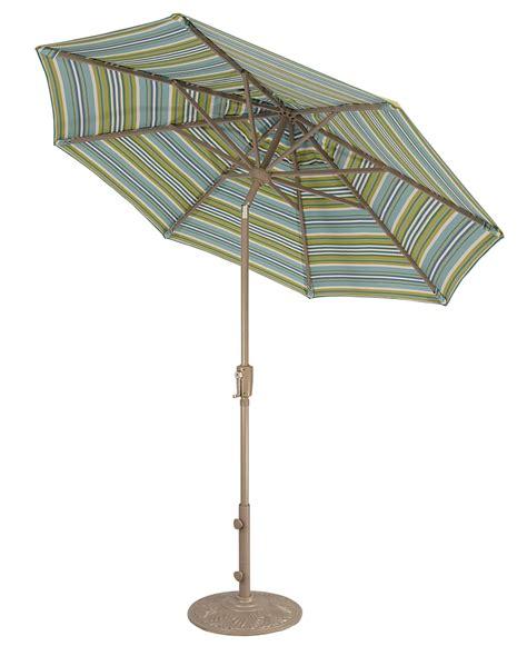 treasure garden patio umbrella made in the shade patio umbrellas by treasure garden
