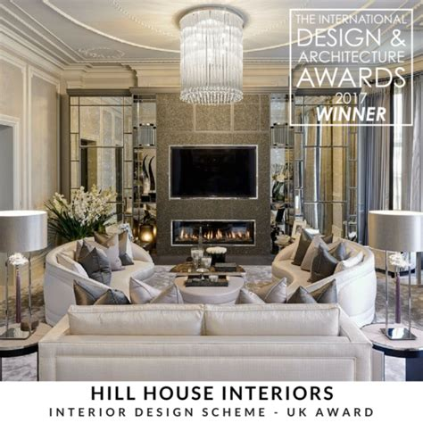 international home interiors hill house interiors henley homes win at the international design architecture awards faust pr