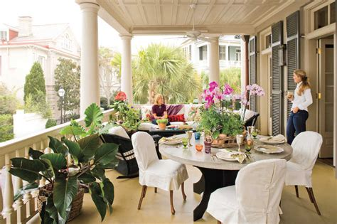 southern home decor charleston south carolina decorating ideas southern living