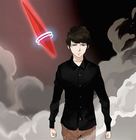 tower of god tower of god twenty fifth baam wave controller by