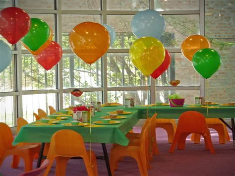 Home Party Decoration Ideas 25 party ideas for kids celebration ideas for kids