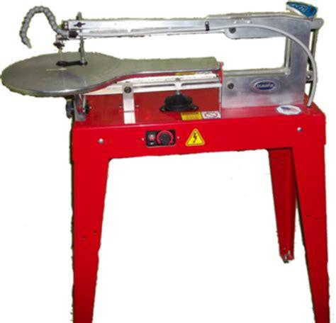 rbi woodworking tools the hawk scroll saw