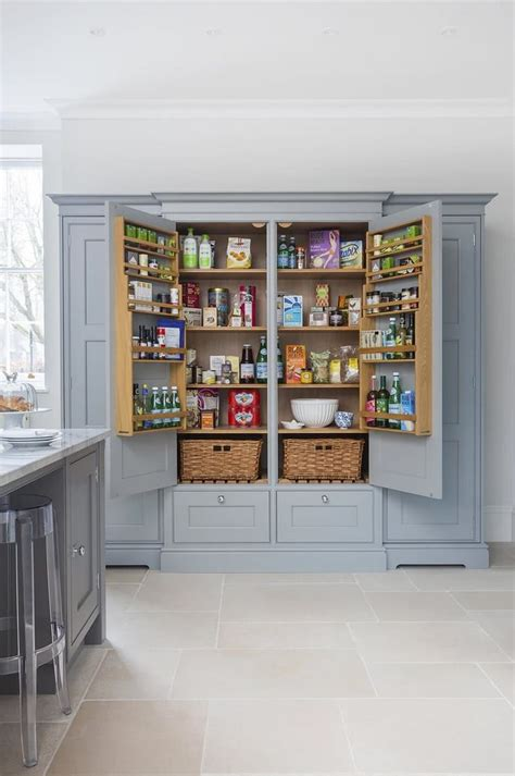 kitchen pantry cabinet ideas best 25 wall pantry ideas on kitchen pantry
