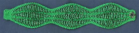 bead knitting knitted beaded bracelet 171 bracelets jewelry