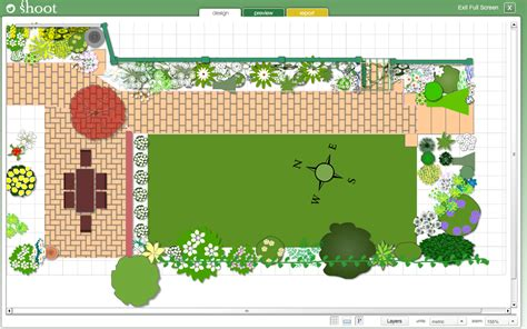 nursery layout tool exciting garden layout tool remarkable decoration my