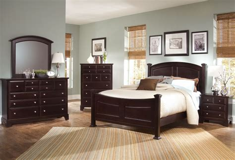 bassett vaughan bedrooms hamilton franklin collection bb4 5 6 bedroom groups