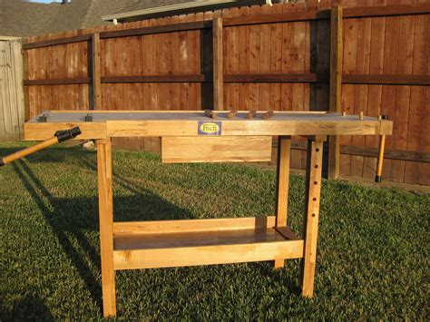 used woodworking bench for sale used wood work bench for sale woodproject