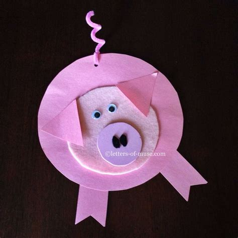 pig paper plate craft 15 best images about my preschool class crafts on