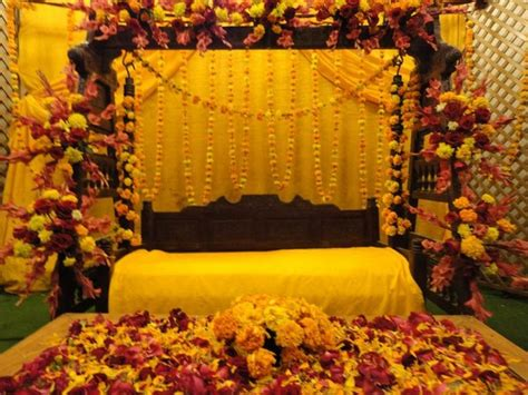 ideas at home mehndi function decoration ideas at home