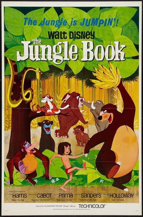 picture of the jungle book image gallery for the jungle book filmaffinity
