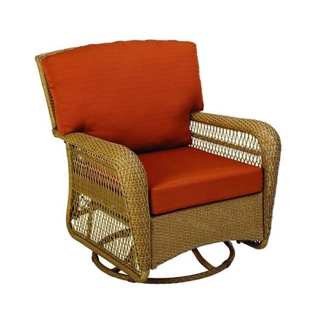 hton bay swivel patio chairs swivel patio chair darlee santa cast aluminum patio