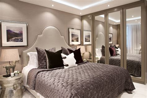 Homes Interiors holland park duplex w11 design box london luxury
