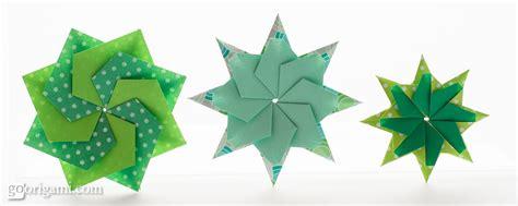 modular origami patterns origami paper dotted pattern jong ie nara korea go