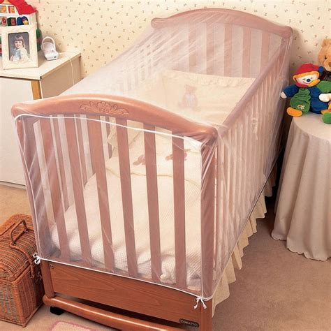 baby crib nets clippasafe baby crib cot insect mosquitoes nets tent