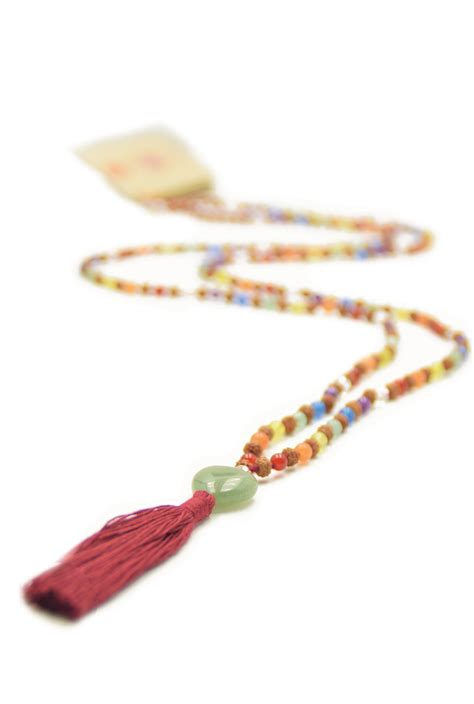 how many in a mala necklace chakra mala necklace of rudraksha mala all chakra