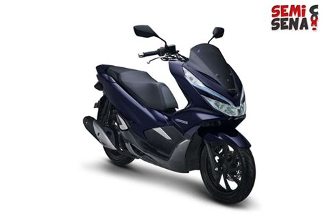 Pcx 2018 Tak Belakang by Harga Honda Pcx Hybrid Review Spesifikasi Gambar
