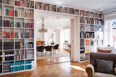 wall bookshelve field guide 35 bookshelves