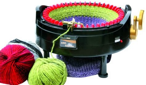 Best Knitting Machines 2016 Top 10 Knitting Machines