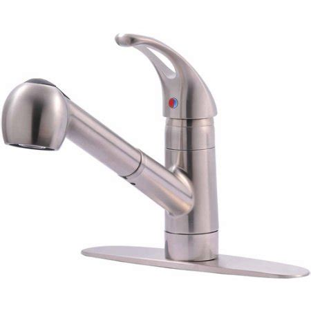 Ratings For Kitchen Faucets kitchen faucets walmart com