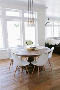 white table kitchen 25 best ideas about kitchen tables on