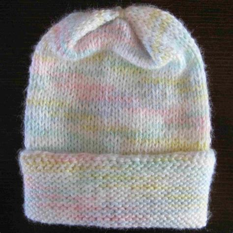 premature baby hats knitting patterns preemie baby knit hat baby things