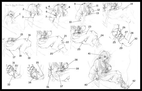 drawing tutorials tutorial drawing clothes by manic goose on deviantart