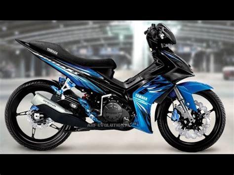 Gambar Motor Drak Jupiter Mx King by Roadrace New Jupiter Mx Kompetisi Mp4 By