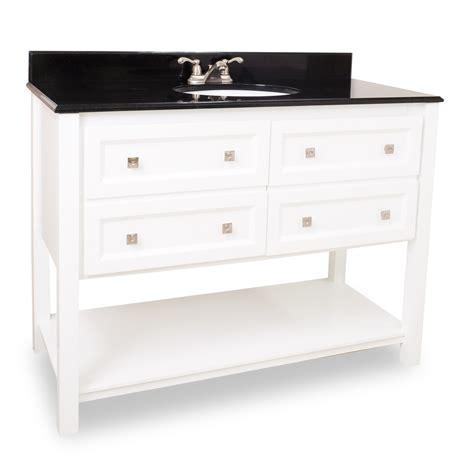 white vanities bathroom 48 adler white bathroom vanity van066 48 bathroom