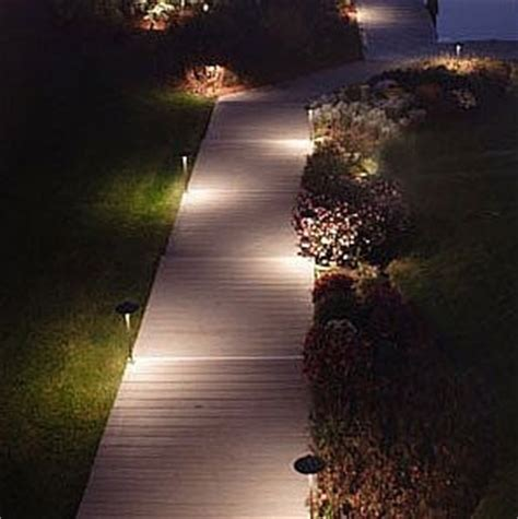 best outdoor solar path lights use solar path lights to beautify your garden solar path