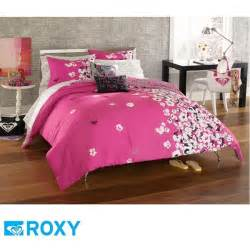 pink and black bed sets 9pc muse pink gray black surf