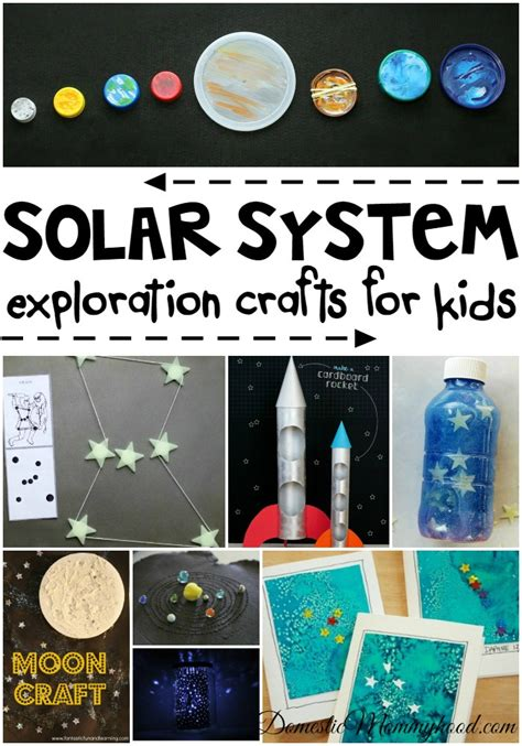 solar system arts and crafts for grace langdon monday 83