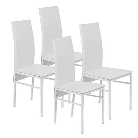 chaise blanche pas cher reverba