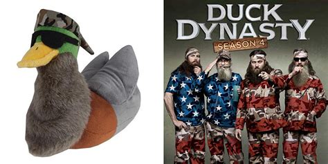 duck dynasty gifts duck dynasty gifts popsugar entertainment