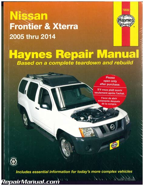 service manual hayes auto repair manual 2008 nissan versa head up display service manual haynes nissan frontier xterra 2005 2014 auto repair manual
