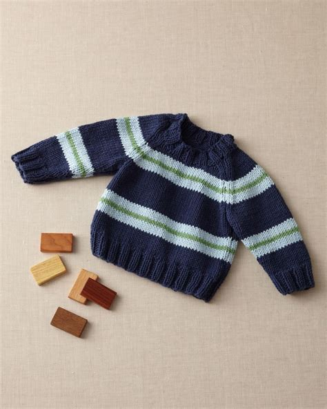 baby boy sweater patterns to knit free knitting pattern baby sweaters crewneck baby