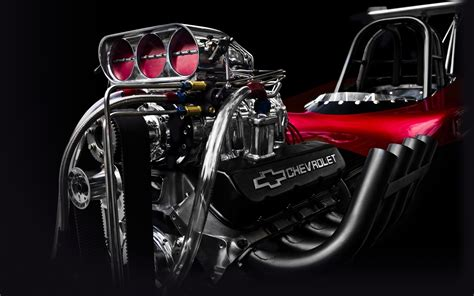 Car Exhaust Wallpaper by Engines Motors Technology Engine Exhaust Chevrolet