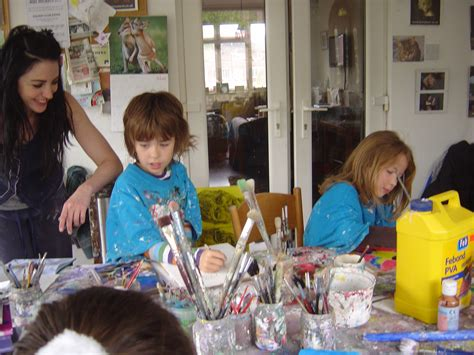 arts and crafts classes for children s gallery 3 parsley pie club