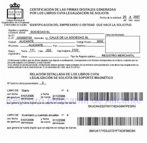 bienes muebles registro mercantil y bienes muebles de - Registro Mercantil De Bienes Muebles