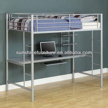 study loft bunk bed study loft bed bunk bed buy cheap loft beds metal bunk