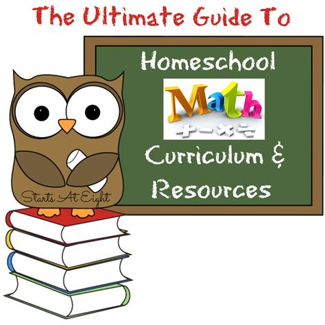 4th edition the ultimate guide to sat grammar the ultimate guide to homeschool math curriculum